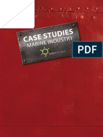 Marine Case Studies July2014