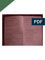 Algebra Schneider Problems 5