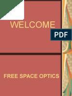 Free Space Optics