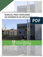 Manual Familiar patología Dual