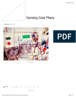 3 Hemodialysis Nursing Care Plans • Nurseslabs