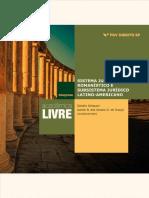 Sistema Juridico Romanistico e Subsistema Juridico Latino-Americano 1