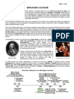 001 Introduccion, Historia, Dif Procito Eucitos