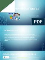 Mi Presentación de Herramientas Web 2.0