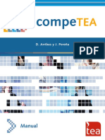 COMPETEA Extract Manual 2015