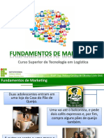 01 Fundamentos de Marketing - Slides