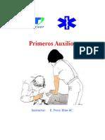 Manual de Primeros Auxilios-Edelnor