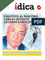 GRATITUD AL MAESTRO