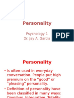 Ch. 11 Personality (Student's Copy).ppt