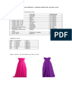 Materiales y Vestimenta Cuadro Mapuche Velada 2016