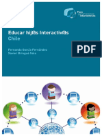 Educar Hijos Interactivos Chile