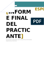 For-uvs-14 Informe Final Practicante v1 2015-09-23