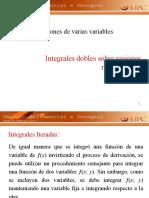 4.5 Integral Doble