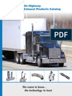 NGP029 Exhaust Products Catalog