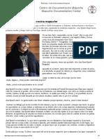 La chef que rescata la cocina mapuche