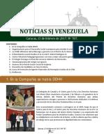 Noticias SJ Nº 787