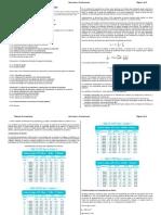 Aducciones y Conducciones 2015