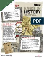 Who Were Romans