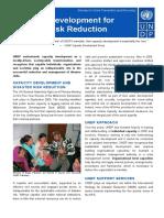 5Disaster Risk Reduction - Capacity Development.pdf