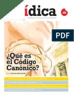 ¿Que es el Corpus Iuris Canonici?