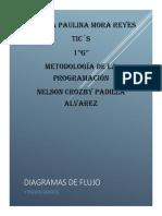 Diagramas de Flujo Yuli (1)