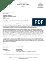 HHR Partnership Funding Budget Letter 2017