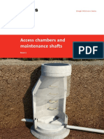 Access Chambers Humes