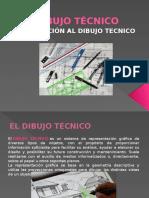 Primera Clase Introduccion Al Dibujo Tecnico 1