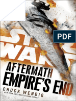 Empire's End - 50 Page Friday