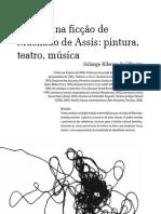 Arte Machado - Solange R Oliveira