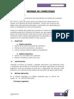 Informe Deco 2012 Drenaje