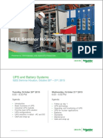 2015 10 20 UPS Battery Systems Handout 1A