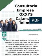 Consultoria Empresa