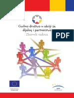 Civilno Drustvo Zbornik Radova