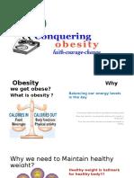 obesity ruth williams