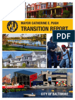 Pugh Transition Report