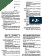 8) Resumen (Caro) Capítulo 15 - El Estado de La Cuestión en La Terapia Centrada en Esquemas