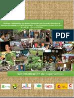 Estrategias Implementadas por Mujeres Organizadas para Desarrollar Iniciativas de Seguridad Alimentaria