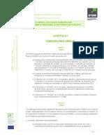 Regulamento Geral Feder 2011