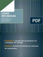 Levas Mecánicas (1).Pptx