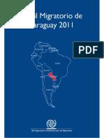 OIM - Perfil migratório de Paraguay (2011).pdf