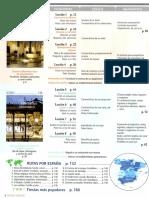 Entorno Turístico Indice