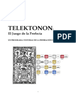 Telektonon Manual
