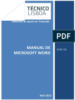 Manual Formativo Microsoft Word