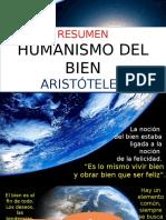 Humanismo Del Bien