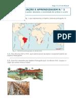 O Império português, o poder absoluto, a sociedade de ordens e a arte no século XVIII (2) TESTE1.docx