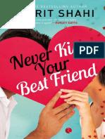 NEVER KISS YOUR BEST FRIEND - Sumrit Shahi.pdf