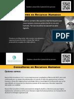 Consultora de Recursos Humanos Nueva Vida Consultores en Perú