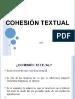 Cohesion Textual Eeeee