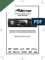 Bt0316 Manual